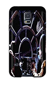 Special Design Back Star Wars Empire Strikes Back Phone Case Cover For Galaxy S5