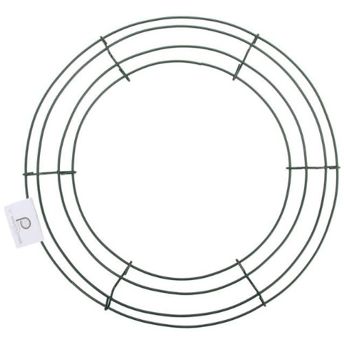 Craft World Wire Wreath Frame-18 -