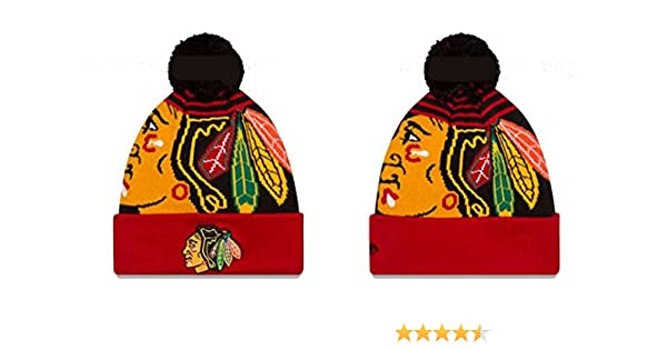 crazy price large discount new specials Amazon.com : Chicago Blackhawks New Era NHL