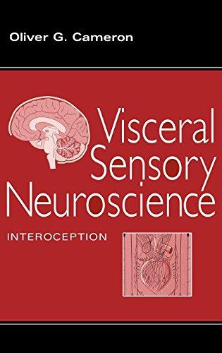 Visceral Sensory Neuroscience: Interoception