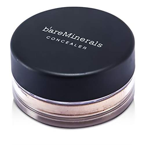 (i.d. BareMinerals Multi Tasking Minerals SPF20 (Concealer or Eyeshadow Base) - Summer Bisque - Bare Escentuals - Powder - Multi Tasking Minerals SPF20-2g/0.07oz)