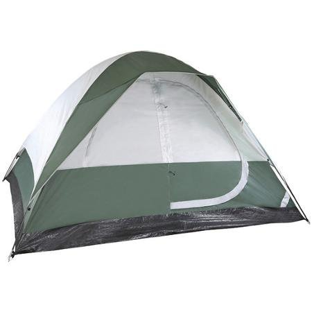 Stansport Family Tent, 7' x 9' x 59