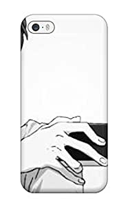 New Style Top Quality Case Cover For Iphone 5/5s Case With Nice No Terror Twelve Zankyou Draw Appearance 9615659K44752058