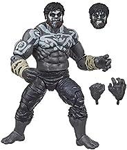 Boneco Marvel Legends Unstable Hulk - E8706 - Hasbro
