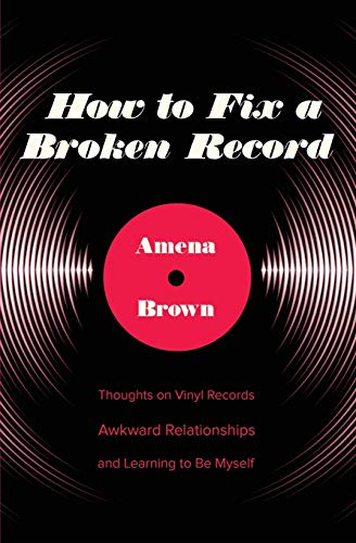 How to Fix a Broken Record: Thoughts on Vinyl Records, Awkward Relationships, and Learning to Be Myself (Best Way To Mail Wedding Invitations)