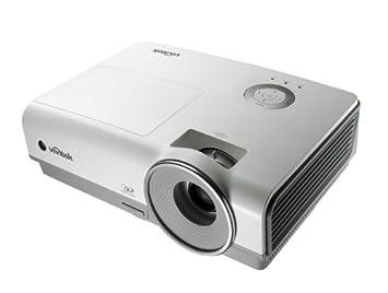 Vivitek D859 - Proyector (3600 lúmenes ANSI, DLP, XGA (1024x768 ...