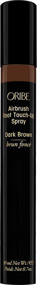 ORIBE Airbrush Root Touch Up Spray Dark Brown, 0.7 fl. oz.