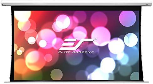 Elite Screens Saker Tab-Tension 110