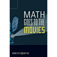 Math Goes to the Movies (English Edition)