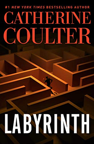 Pdf Thriller Labyrinth (An FBI Thriller Book 23)