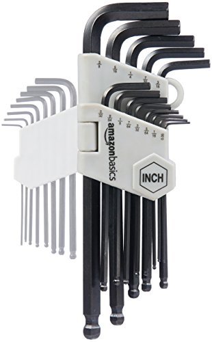 AmazonBasics-Hex-Key-Allen-Wrench-Set-with-Ball-End-Set-of-26