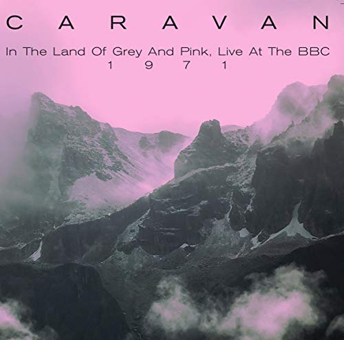 In The Land Of Grey And Pink Live At The Bbc, 1971 [VINYL]