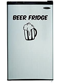 Natural Ice Can Vinyl Decal Sticker Beer Sign Bar Laptop Fridge Keg Country