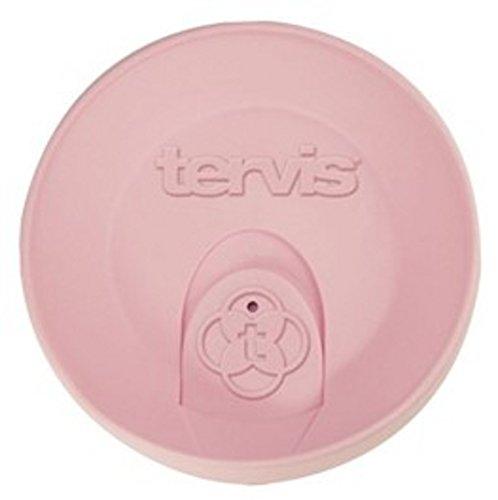 Tervis Tumbler Pink Travel Lid 16 Oz. ()