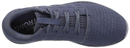 Under Armour Threadborne Slingflex Womens Zapatillas De Entrenamiento - SS17 Apollo Gray/Overcast Gray