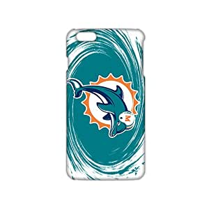 miami dolphins 3D Phone Case for iphone 6 plus