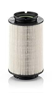 Mann-Filter PU 936/2 x Filtro para Combustible