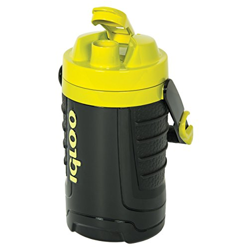 Igloo Proformance quart Black Yellow