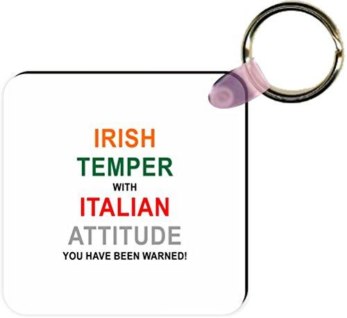 Irish Italian - 9