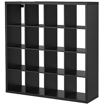 Amazoncom IKEA Kallax Bookcase Room Divider Cube Display Kitchen
