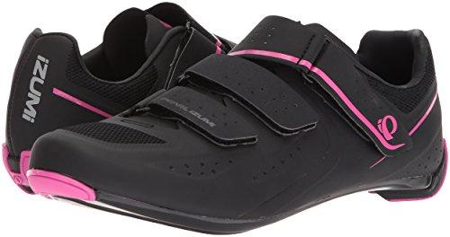 Mujer Pearl Izumi V5 Road Select Ciclismo Zapatillas Studio 41 Negro q0wwrxdZP