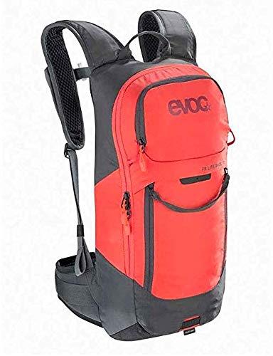 (Evoc FR Lite Race Pack Carbon Grey/Orange, M/L)