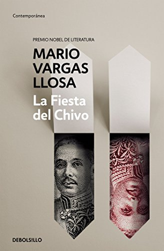 La fiesta del chivo / The Feast of the Goat (Spanish Edition)