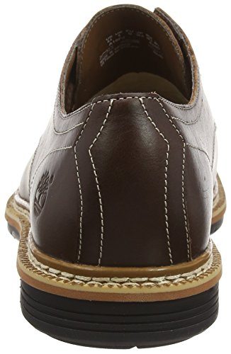 Lacets Chaussures Brown Trail À Timberland Homme Marron dark Naples qw7EIH