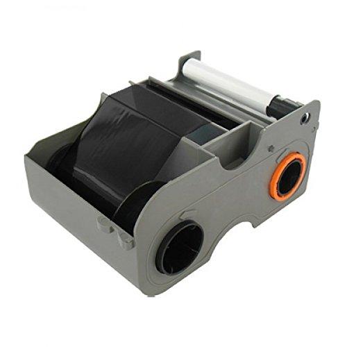 Fargo Standard Monochrome Ribbon Kit for DTC1000 & DTC4000 Printers (45102)