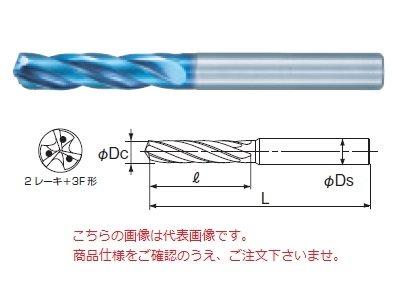 不二越(ナチ) 超硬ドリル AQDEXOH3F3D1500 (アクアドリル EX オイルホール 3フルート 3D)  B075MW6CQQ