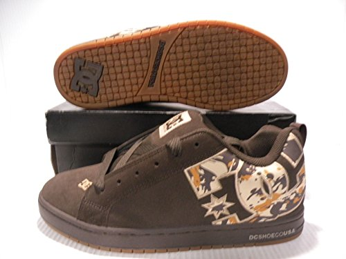 dc-court-graffik-se-low-skate-sneakers-men-shoes-chocolate-300927-size-75-new
