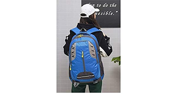 c3405fc2a184 Amazon.com : Goodscene Sports Daypack Bag Outdoor and Indoor 45L ...