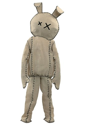 Bunny Costumes Child (Child Lifeless Bunny Costume Large)