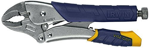Irwin Locking Pliers 10