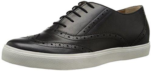 Gh Bas & Co. Womens Lacey Fashion Sneaker Zwart