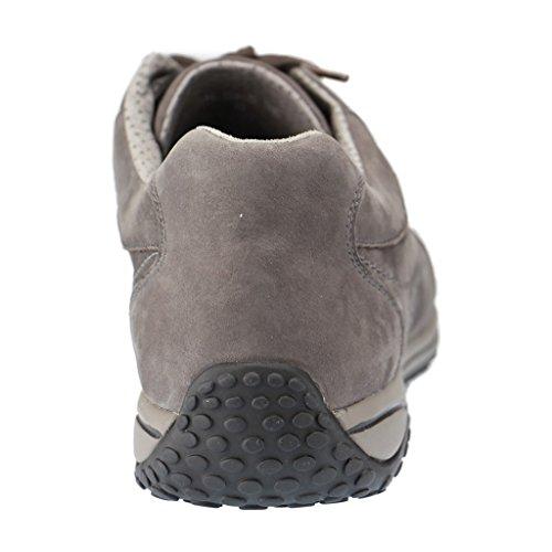 Gabor Shoes - Scarpe da Ginnastica Donna Grigio scuro Aclaramiento Falsa Línea xCXoP