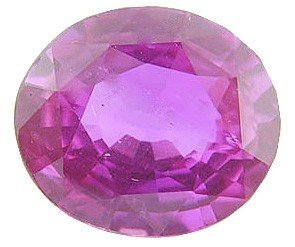 Fuschia Sapphire (Exceptional Value and Color - Pink-Fuschia Sapphire Gemstone 2.05 carats)