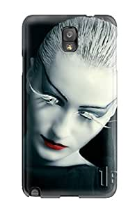 Galaxy Case - Tpu Case Protective For Galaxy Note 3- Exotic Girl Names