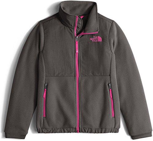 Graphite Girls Jacket - 5