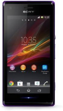 Sony Xperia M2 - Smartphone libre Android (pantalla 4