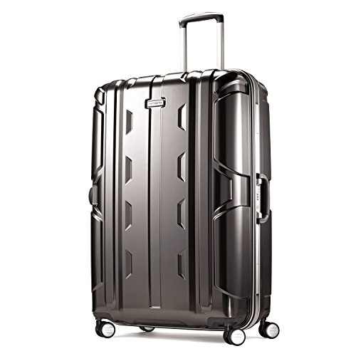 "Samsonite - Cruisair Dlx 32"" Spinner - Black"
