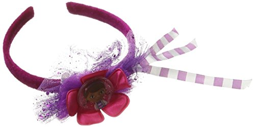 Deluxe Headband | Disney Doc McStuffins Collection | Party -