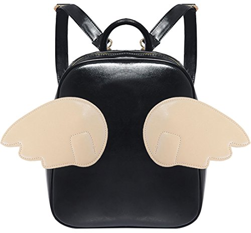 Tinksky Cartoon Fashion Backpack Shoulders