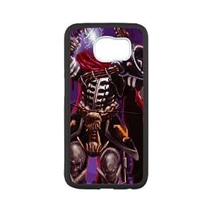 Samsung Galaxy S6 Cell Phone Case White Viktor league of legends 001 KYS1087212KSL