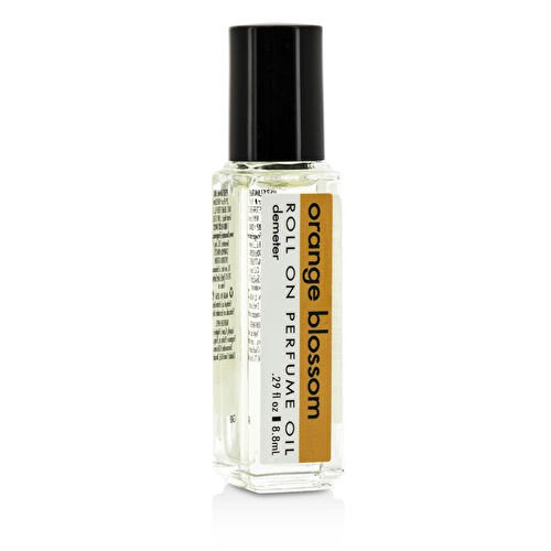 Price comparison product image Demeter Orange Blossom Roll On Perfume Oil 8.8ml / 0.29oz
