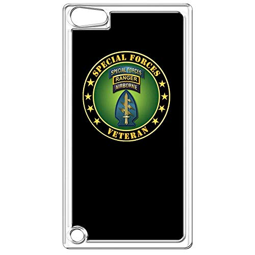 Phone Case for iPod Touch 5th,US Army Slim Fit Phone Case for iPod Touch 5,Shockproof Flexible TPU Skin Bumper Case Durable Protective Phone Case Cover for iPod Touch 5th - 4 Inch (Ipod 4 Touch Army Case)