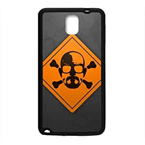 Zero Breaking Bad Design Personalized Fashion High Quality Phone Case For Samsung Galaxy Note3
