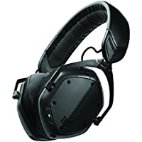 V-Moda Crossfade II Over-Ear Wireless Bluetooth Headphones (Black) + $130 Gift Card