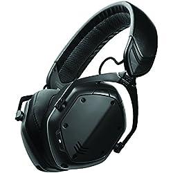 V-MODA Crossfade 2 Wireless Over-Ear Headphone - Matte Black