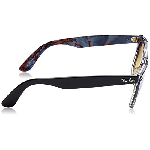 5fa73bd646 70% OFF Ray-Ban MOD. 2140, Gafas de Sol Unisex, Multicolor (Top Grad ...